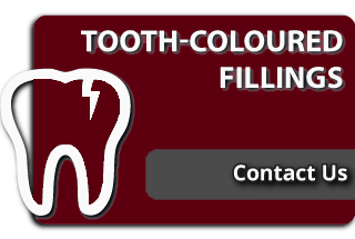 tooth coloured